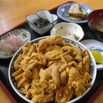 佐井村 ぬいどう食堂