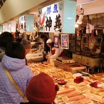 古川市場のっけ丼
