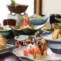 夕食 和食(イメージ)
