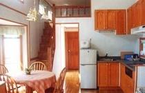 キッチン・ロフト