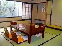和室(12帖タイプ)