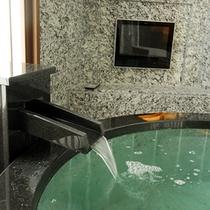 銀泉内風呂付き洋室#201