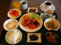 朝食チョイス(和)