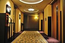 .エレベータホール