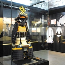 兼続お船ミュージアム 直江兼続の銅像が迎える、与板地域の偉人を紹介する資料館(車で30分)
