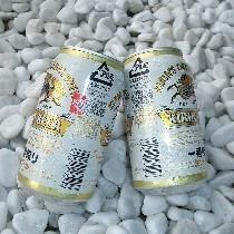 缶ビール(一番搾り)