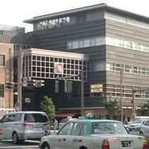 金沢市民の台所「近江町市場」