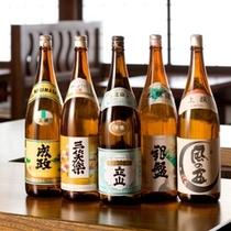 『富山 地酒』