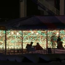 『魚津 ミラージュランド クリスマスVer2』