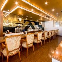 朝食レストラン「グランドホスト」