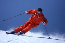 スキー―2