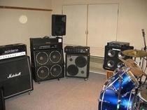 音楽スタジオ J