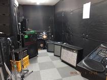 Cスタジオ 10畳