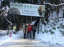 the  trail  to  the  monkey  park !