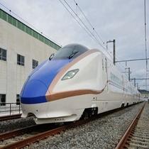 新幹線(アップ)