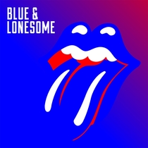 blue&lonesome  by  the  rolling  stones