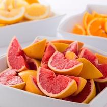 ビタミン補給!フルーツ