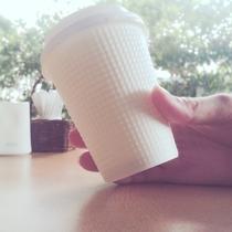 客室リニューアル記念!コーヒーテイクアウトサービス♪♪(朝6:30~9:30)