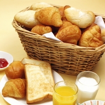 朝食パンイメージ
