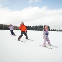 スキー(8)