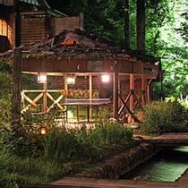 ■野庭園の無料卓球台(グリーンシーズンのみ)