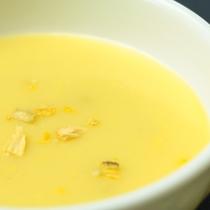 洋夕食 スープ