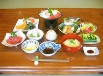 ある日の夕食3