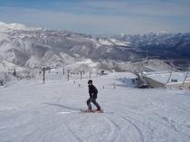 白馬五竜スキー