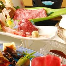 旅の楽しみは何と言っても旅館の料理!