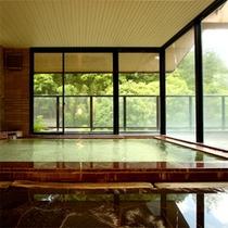 展望大浴場「観月の湯」
