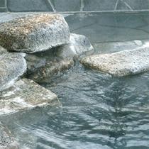 展望露天風呂「観月の湯」