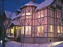 ベルフォーレ冬の夜景