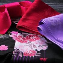 女子旅プラン特典【色浴衣】お好きな色をお選びください♪