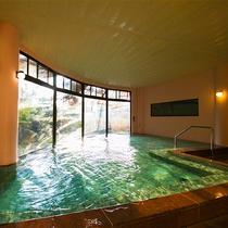 【松韻の湯】 大浴場は男女日替わりとなります