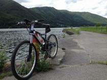MTB & サイクリング
