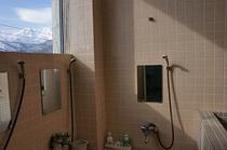 男女別 浴室 麦飯石人工温泉のジェットバスです