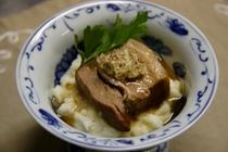 ドイツ風豚の角煮