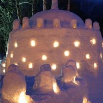2010-4雪灯里