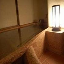 貸切専用「幻想の湯 メタモルフォーゼ」'08年1月1日完成 「メタモルフォーゼ(変容)」その意味は?