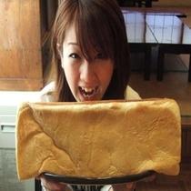 なかやのパン祭りでは、期間中、こ~んなパンが無料で食べられます!