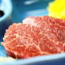 ☆長野の味といえば 馬刺し!
