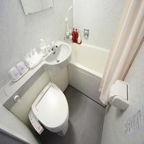 スタイリッシュルーム 浴室