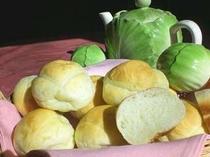 キャベツパン♪