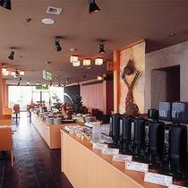■レストラン「北かまくら」