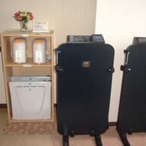 ■ズボンプレッサー/加湿器/空気清浄機