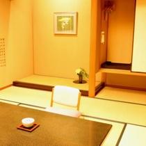 ■山側客室 和室10畳