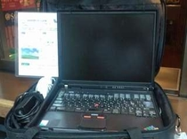 3. レンタルパソコン (身分証明書が必要です)