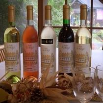 ラネージュ・ワイン