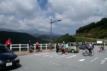 グランフォンド八ヶ岳2009-2
