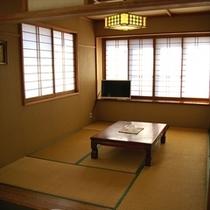 本館2F 和室